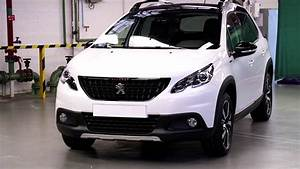 2008 Peugeot 2017 Occasion : peugeot 2008 restyl e 2016 youtube ~ Accommodationitalianriviera.info Avis de Voitures