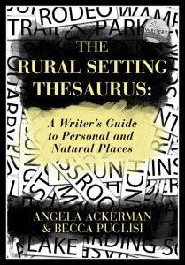 Setting Thesaurus  Writers Helping Writers®