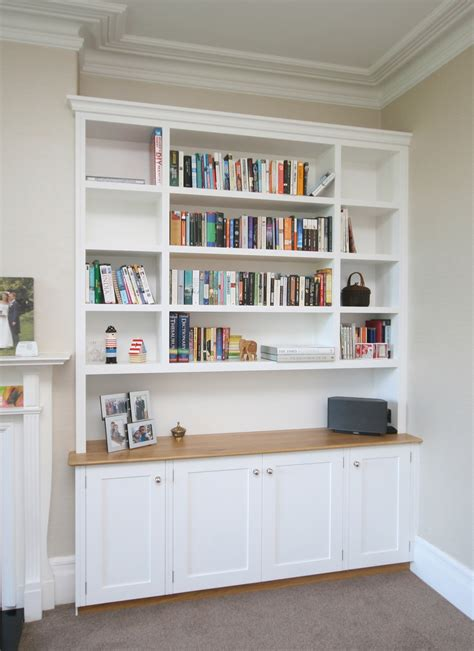 Living Room Cabinets by Fitted Cabinets Living Room Cabinet Ideas