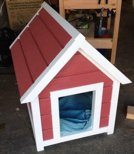 creative diy dog house ideas build shelterness