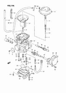 250 Quad Carburetor Diagram : 1987 suzuki quadrunner lt 4wd oem parts babbitts suzuki ~ A.2002-acura-tl-radio.info Haus und Dekorationen