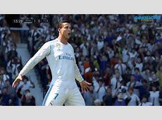 Cachondeo con el 'siu' de Cristiano Ronaldo en FIFA 18
