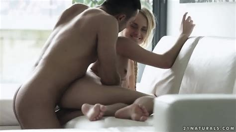 Delicate Blonde Enjoys Sensual Sex Ivana Sugar Eporner