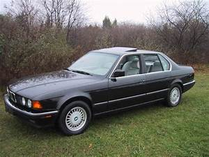 1989 Bmw 750i E32 Related Infomation Specifications