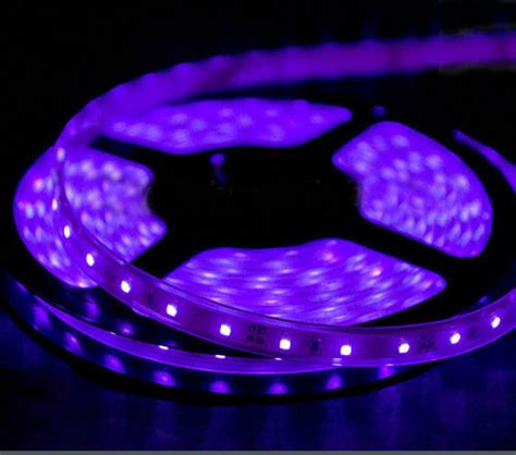 Uv Len Aquarium by 420 Nm Violet Purple Uv Aquarium Light Led 100 Lm Ft