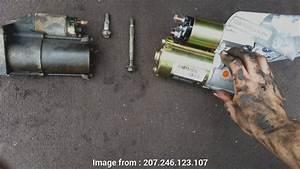 2008 Chevy Uplander Starter Wiring Diagram Creative