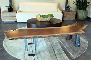 Natural log coffee table coffee table design ideas for Natural log coffee table