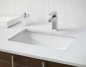 SEVILLE Undermount Sink Cheviot Products