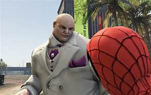 Wilson Fisk aka The Kingpin: Marvel Heroes - GTA5-Mods.com