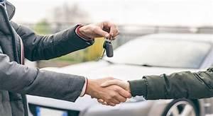 Demarche Cession Vehicule : quelle proc dure pour vendre votre voiture ~ Gottalentnigeria.com Avis de Voitures