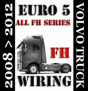 2009 Volvo Truck Wiring Diagram Electrical Fm Fh