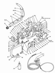 Graco 231-138 Parts List And Diagram