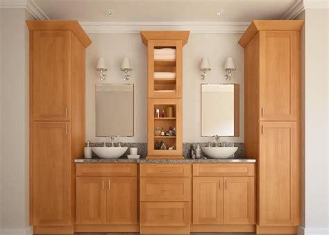 ready  assemble bathroom vanities cabinets  rta store