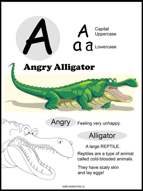 animals that start with the letter a animation from arshad mirza baig amb s advanced 29229