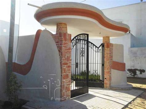 tableau pour chambre à coucher déco facade maison tunisie