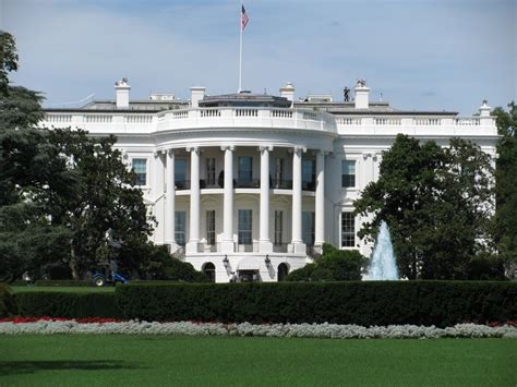 Technik Und So » Obamas Haus