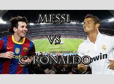 Messi Vs Cristiano Ronaldo Puro Fútbol 2013 HD YouTube