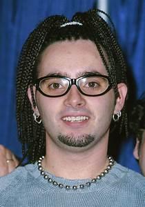 Chris Kirkpatrick | Bomb-Dot-Com '90s Heartthrobs to ...