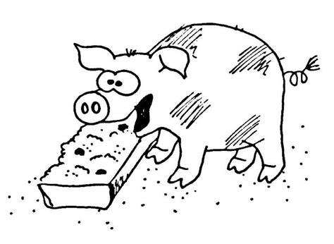 schweine wuschels malvorlagen