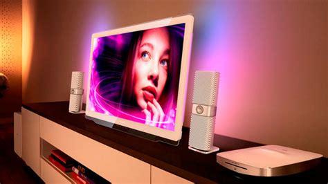 philips nuovi tv  arredare  tech wiredit