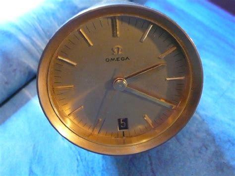 montre de bureau montre de bureau omega