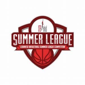 Basketball Summer League Logo | Logo design contest