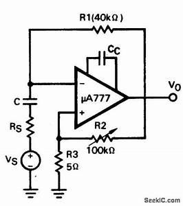 Index 810 - Circuit Diagram