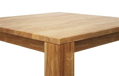 Möbel Aus Massivholz by Escula Aus Eiche Rustikal Tisch