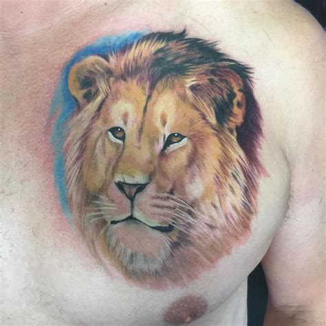 110+ Best Wild Lion Tattoo Designs & Meanings Choose