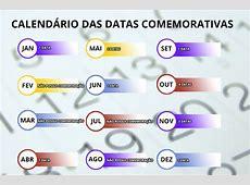 Datas comemorativas da igreja do evangelho quadrangular