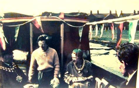 Old Boatyard Worsley by History Of Lymm Cc