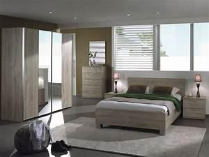 Conforama Chambre Adulte : chambre emma conforama luxembourg ~ Melissatoandfro.com Idées de Décoration
