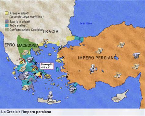 guerre greco persiane guerrepersia