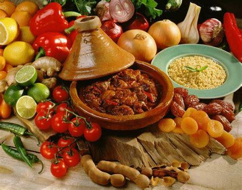 smartbox cuisine du monde maroc gastronomie
