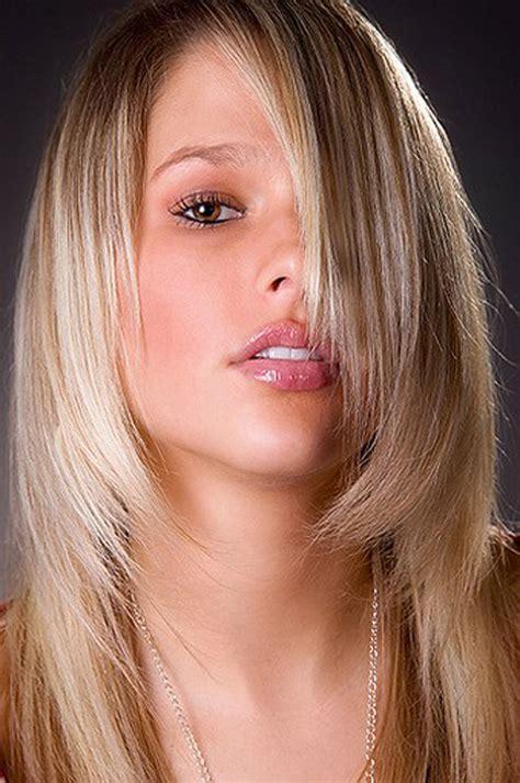 HD wallpapers hairstyles medium length choppy layers