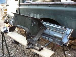 U0026 39 Trigger U0026 39  The Series Iia 109 Land Rover