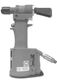 Cherry Aerospace G700 CherryLock Hydro-Shift Rivet Gun
