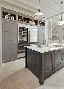 modern grey kitchen 1808