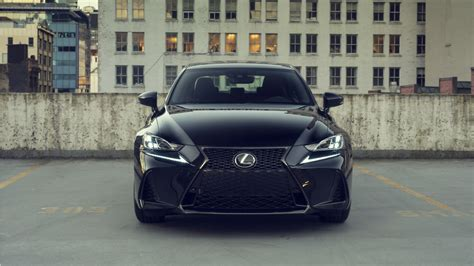 lexus   awd  sport black   wallpaper hd