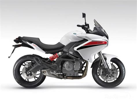 2014 benelli bn 600 gt review top speed