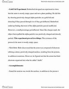 Cm-uy 1004 Lecture Notes - Winter 2016  Lecture 9