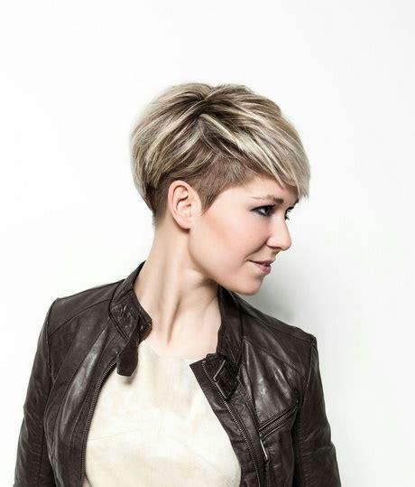 coiffure femme 2018 coiffure femme coupe courte 2018