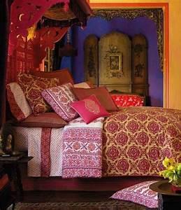 10, Bohemian, Bedroom, Interior, Design, Ideas