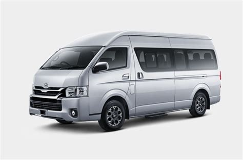 The toyota hiace commuter price is also reasonable compared with its condition. Toyota Hiace Commuter | Lokananta
