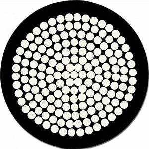 Tapis Blanc Rond : catgorie tapi page 2 du guide et comparateur d 39 achat ~ Dallasstarsshop.com Idées de Décoration