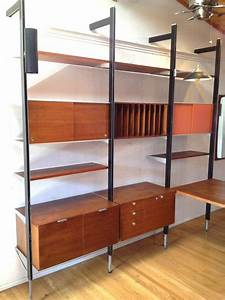 Rangement Salon Moderne 35 Ides Top De Relooking