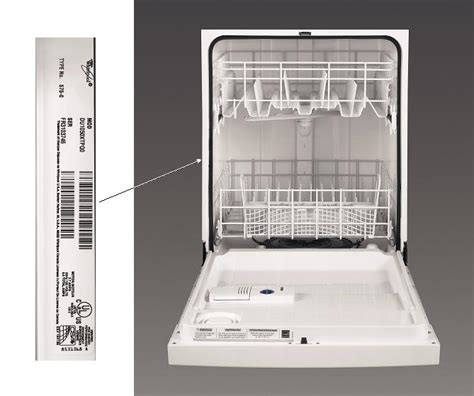 cpsc whirlpool corporation announce recall  dishwashers