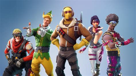 Looking for some new high quality wallpapers for your phone? Video Game Fortnite HD Group Wallpaper | Best gaming wallpapers, Cool wallpapers for phones ...