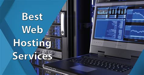 popular web hosting services providers whos
