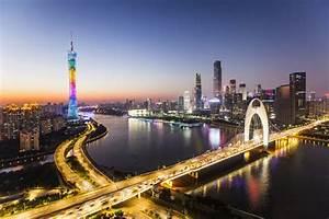 Guangzhou sees new development opportunities - AFRICA ...